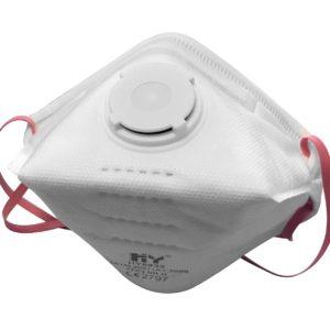 FFP3 NR Mask (Non Sterile) with valve