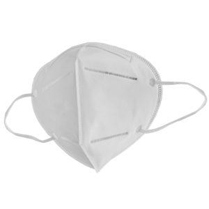 FFP2 NR Mask (Non Sterile)