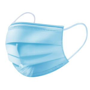Type IIR Splash Resistant Surgical Mask (Non Sterile)