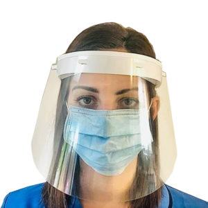 Full Facial Shield