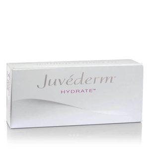 Juvederm® Hydrate