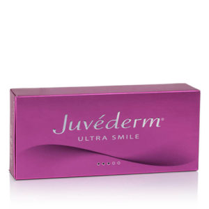 Juvederm® Ultra Smile Lidocaine