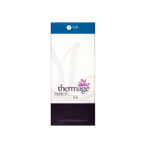 Thermage 3.0cm2 TC, Face Tip C1 200 REP